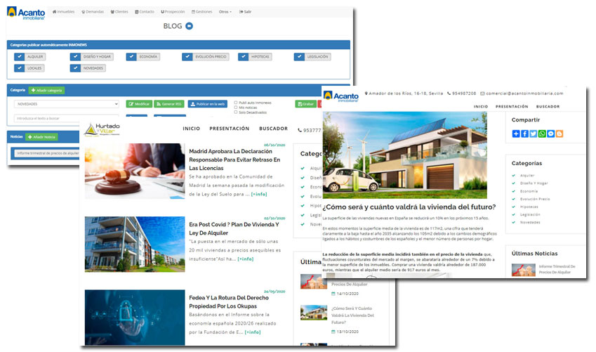 blogs inmobiliario Inmopc