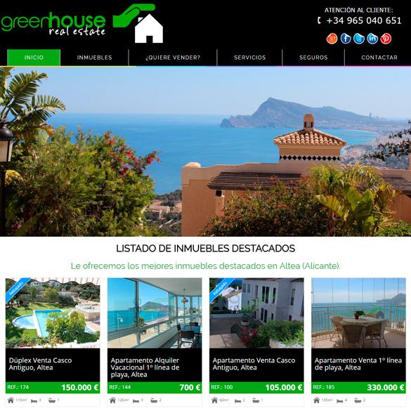Software para inmobiliarias inmopc software gesti n for Portal de inmobiliarias