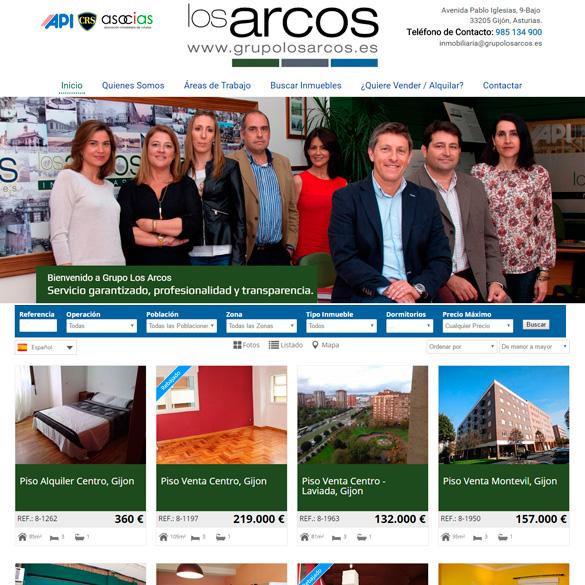 Software para inmobiliarias inmopc software gesti n for Busco piso en alquiler en sevilla